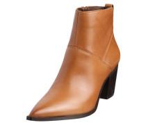 Ankle Boots 'Chantila' cognac