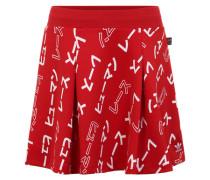 PW HU Skirt rot