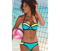 BENCH Balconette-Bikini, Bench türkis