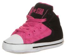 Chuck Taylor First Star High Sneaker Kleinkinder pink