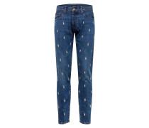 Jeans 'ssullivan' blue denim