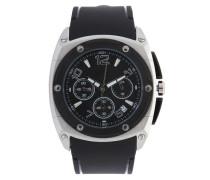 Armbanduhr 'so-2268-Pc' schwarz