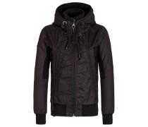 Female Jacket Black Kreuzweiser schwarz