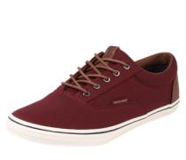 Sneaker 'jfwvision' bordeaux