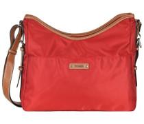 Sonja Handtasche 32 cm rot