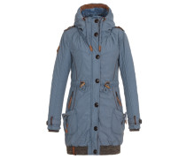 Female Jacket Becky Pupst IV blau