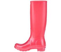 Stiefel WMN ORG Tall Gloss Wft1000Rgl pink