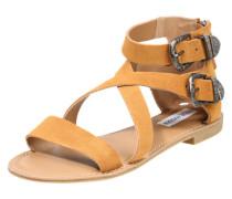 Sandale 'Miko' camel