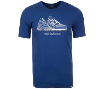 Trip 9S T-Shirt blau