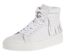 Sneaker 'Poka 2' weiß