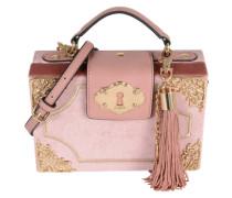 Handtasche 'Zosimo' rosa