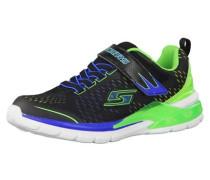 Sneaker SLights Erupters II - Lava Arc 90551L-Bblm blau / limette / schwarz