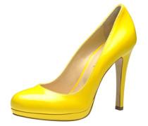 Damen Pumps limone