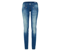 'shyra' Slimfit Jeans blue denim