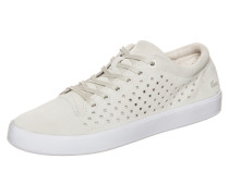 Tamora Lace Up Sneaker beige