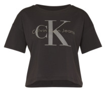 Shirt 'true Icon' schwarz