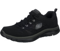 Flex Advantage Sneakers schwarz