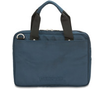 Notebook Laptoptasche 34 cm blue denim