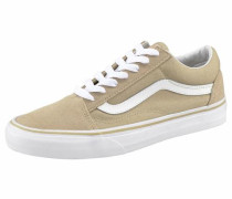 Sneakers 'Old Skool' beige