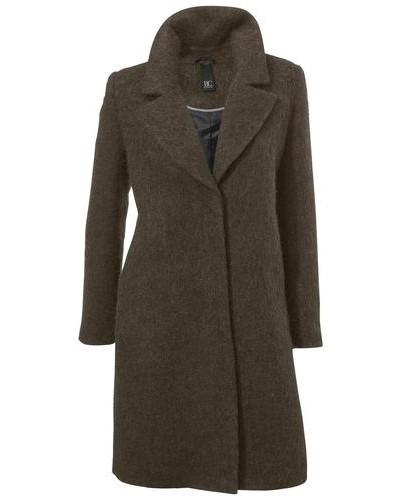 mäntel für damen in braun. Das ultimative Finish für Dich und Dein Outfit unterwegs bieten die stylischen Mäntel für Damen in Braun. Sie ergänzen ideal Deinen Look fürs Office, auf Reisen oder in der Freizeit.