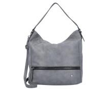 'Glori' Handtasche grau