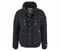 Winterjacke Dash navy