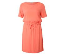 Kleid 'Janett' koralle