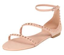 Sandale 'Lamartina' rosa