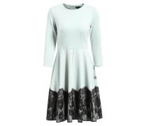 Jerseykleid aus weichem Strick