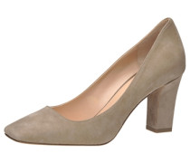 Damen Pumps camel
