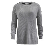 Pullover 'lisanne' grau