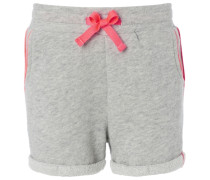 Shorts Joy grau