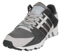 Niedrige Sneaker 'eqt Support RF' grau / weiß