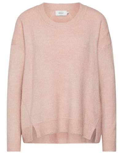 Pullover 'new Miramar L/S Pullover' rosa