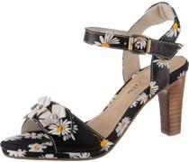 Alcbaneo 44 Klassische Sandaletten