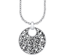 Kette mit Anhänger mit Swarovski Kristallen »So1360/1«