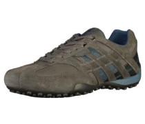 Sneaker schlammfarben