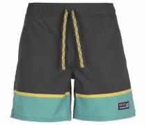 Shorts ' Stretch Wavefarer ' grau