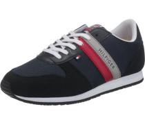 Kinder Sneakers navy / schwarz