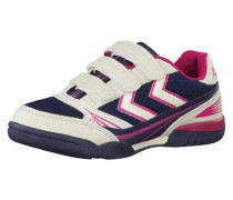 Handballschuhe Root Velcro Jr 60303-2001 beige