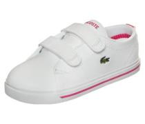 Sneaker 'Marcel' pink / weiß