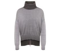 Pullover 'Glind' grau