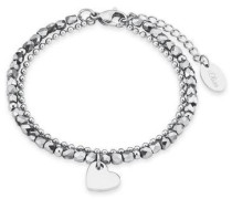 Armband 'Herz 2018344' silber