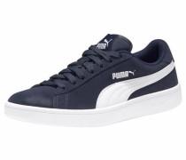 Sneaker 'Smash v2 SD J' marine / weiß