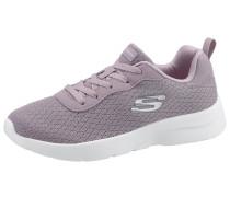 Sneaker 'Dynamight' flieder