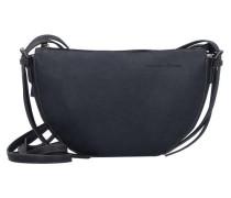 'Layla' Handtasche 29 cm schwarz