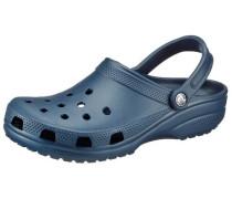 Classic Clogs blau