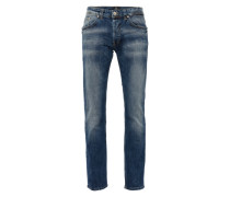 Jeans 'Hollywood' blue denim