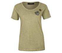 Shirt 'timi-Ss' grün