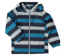 Jacke nitmellon blau